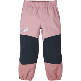 Helly Hansen Sogn Pants Kids, blush